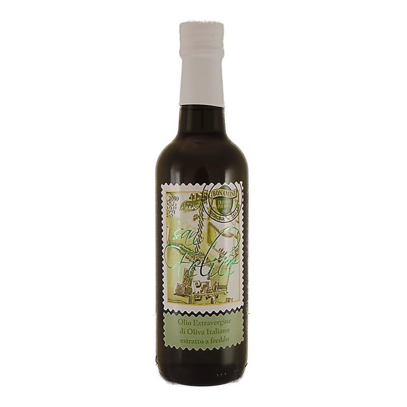 Extra Virgin Olive Oil San Felice - Bonamini - 500ml
