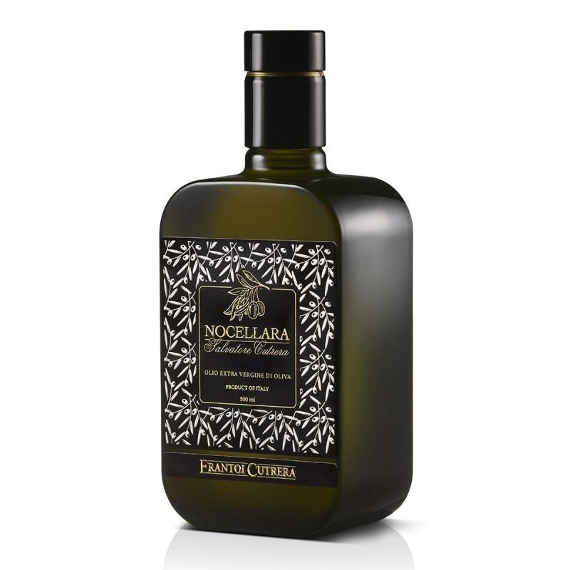 Extra Virgin Olive Oil Nocellara - Cutrera - 500ml
