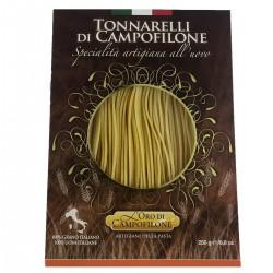 Egg Tonnarelli pasta Campofilone - Oro di Campofilone Carassai - 250gr