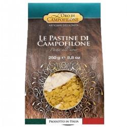 Egg Quadrelli pasta Campofilone - Oro di Campofilone Carassai - 250gr