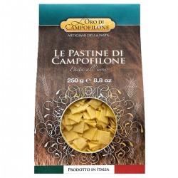 Egg Quadrucci pasta Campofilone - Oro di Campofilone Carassai - 250gr