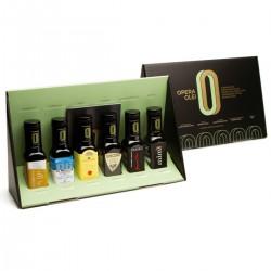 Gift Box Opera Olei - Opera Olei - 6x100ml