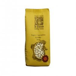 Italian cannellini beans - Michelotti & Zei - 500gr