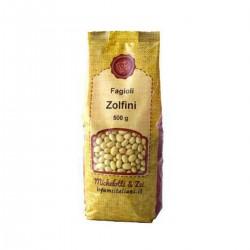 Zolfini beans - Michelotti & Zei - 500gr