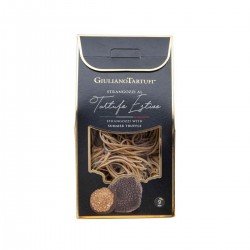 Strangozzi with Summer Truffle - Giuliano Tartufi - 250gr