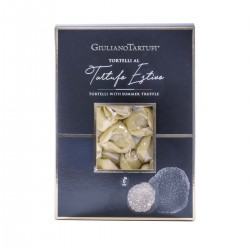 Tortelli with Summer truffle - Giuliano Tartufi - 250gr