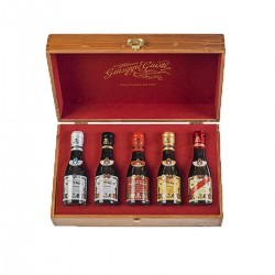 Complete Collection Box - Giusti - 5x100ml