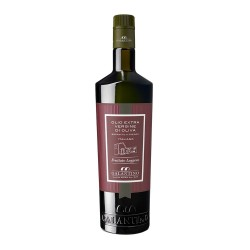 Extra Virgin Olive Oil Light Fruity - Galantino - 500ml