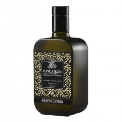 Extra Virgin Olive Oil Tonda Iblea Giovanni Cutrera - Cutrera - 500ml