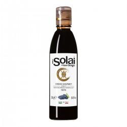 Balsamic Vinegar Classic Cream - I Solai - 300gr