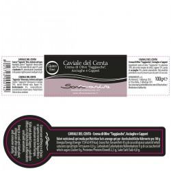 Caviar Centa - Sommariva - 100gr
