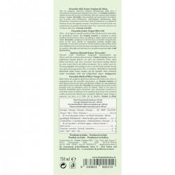 Extra Virgin Olive Oil Frescolio - Cutrera - 750ml