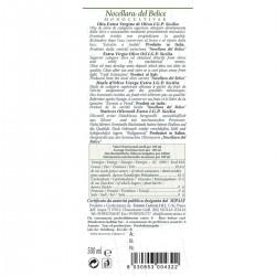 Extra Virgin Olive Oil Gran Cru Nocellara del Belice - Cutrera - 500ml