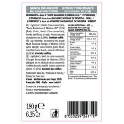 Gourmet Chili Cream - I Solai - 180gr