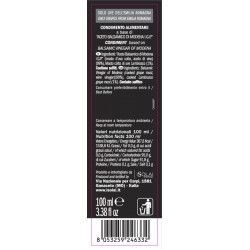 Condiment Antico Allambrusco - I Solai - 100ml