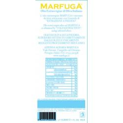 Extra Virgin Olive Oil Evo - Marfuga - 500ml