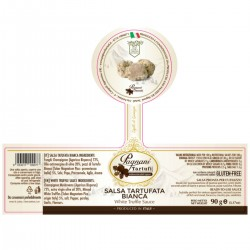 White Truffle sauce - Pagnani Tartufi - 90gr