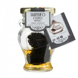 Whole Summer truffle - Pagnani Tartufi - 30gr