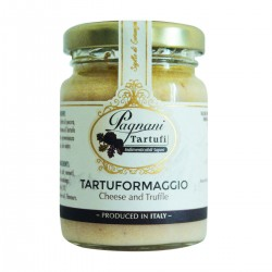 Cheese and Truffle - Pagnani Tartufi - 80gr
