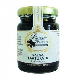 Truffle Sauce - Pagnani Tartufi - 180gr