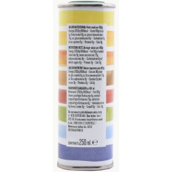 Extra Virgin Olive Oil Rainbow can Medium Fruity - Muraglia - 250ml