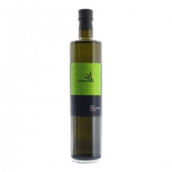 Extra Virgin Olive Oil Nuovo - Mandranova - 500ml