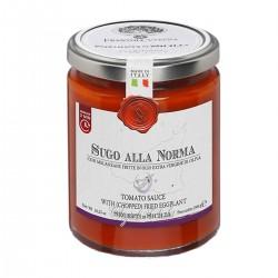 Norma Tomato Sauce - Cutrera - 290gr