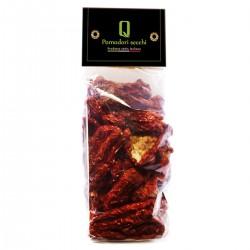 Dry tomatoes - Quattrociocchi - 200gr