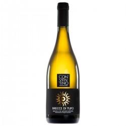 White Wine Brecce di Tufo DOC - Il Conventino - 750ml