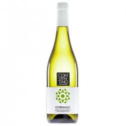 White Wine Corniale IGT Marche - Il Conventino - 750ml