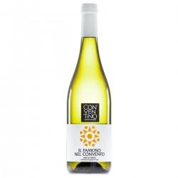 White Wine Il Famoso nel Convento IGT Marche - Il Conventino - 750ml