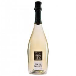 Sparkling wine Bolla Bianca Brut - Il Conventino - 750ml