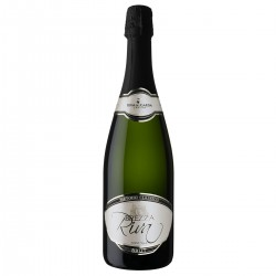 Sparkling wine Brezza Riva Brut Trentodoc - Agraria Riva del Garda - 750ml
