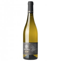 White Wine Grillo DOC - Disisa - 750ml