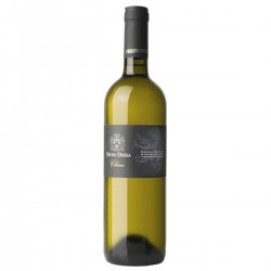 White Wine Chara DOC - Disisa - 750ml