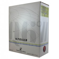 Extra Virgin Olive Oil 46 Parallelo Bag in Box - Agraria Riva del Garda - 5l