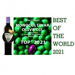 Extra Virgin Olive Oil Il Sincero - Viola - 500ml
