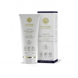 Face Scrub - Oro di Spello - 100ml