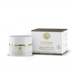 Nourishing Face Cream - Oro di Spello - 50ml