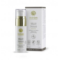 Intensive Face Serum - Oro di Spello - 30ml