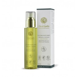 Moisturizing Body Oil - Oro di Spello - 150ml