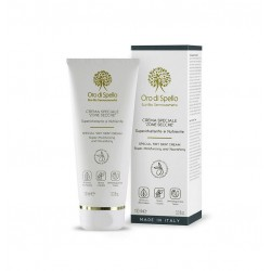 Special Dry Skin Cream - Oro di Spello - 100ml