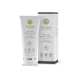 Hand Cream - Oro di Spello - 100ml