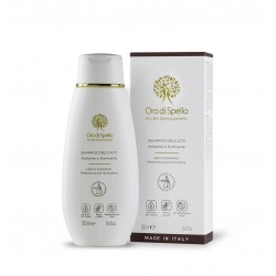 Gentle Shampoo - Oro di Spello - 250ml