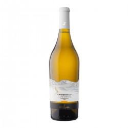 White Wine Chardonnay Trentino Superiore DOC organic - Agraria Riva del Garda...
