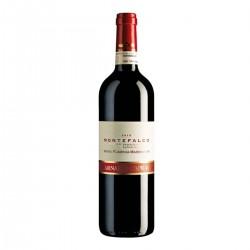Red Wine Vigna Flaminia Maremmana Montefalco Rosso DOC - Arnaldo Caprai - 750ml