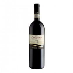 Red Wine Collepiano Montefalco sagrantino DOCG - Arnaldo Caprai - 750ml