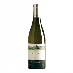 White Wine Grecante Colli Martani Grechetto DOC - Arnaldo Caprai - 750ml