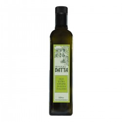 Extra Virgin Olive Oil Italiano - Batta - 500ml