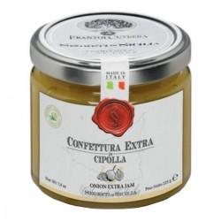 Onion Extra Jam - Cutrera - 225gr
